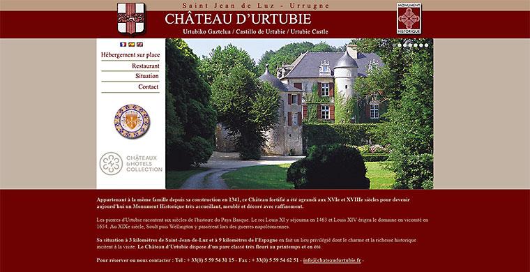 Guide Des Chambres DHtes De Prestige Au Pays Basque