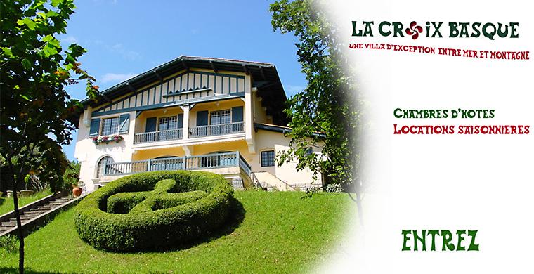 Chambres Du0027hôtes De Charme Pays Basque